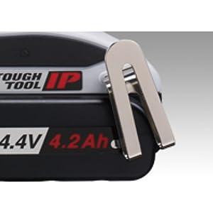 充電インパクトドライバー EZ75A1