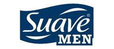 Suave Men Logo