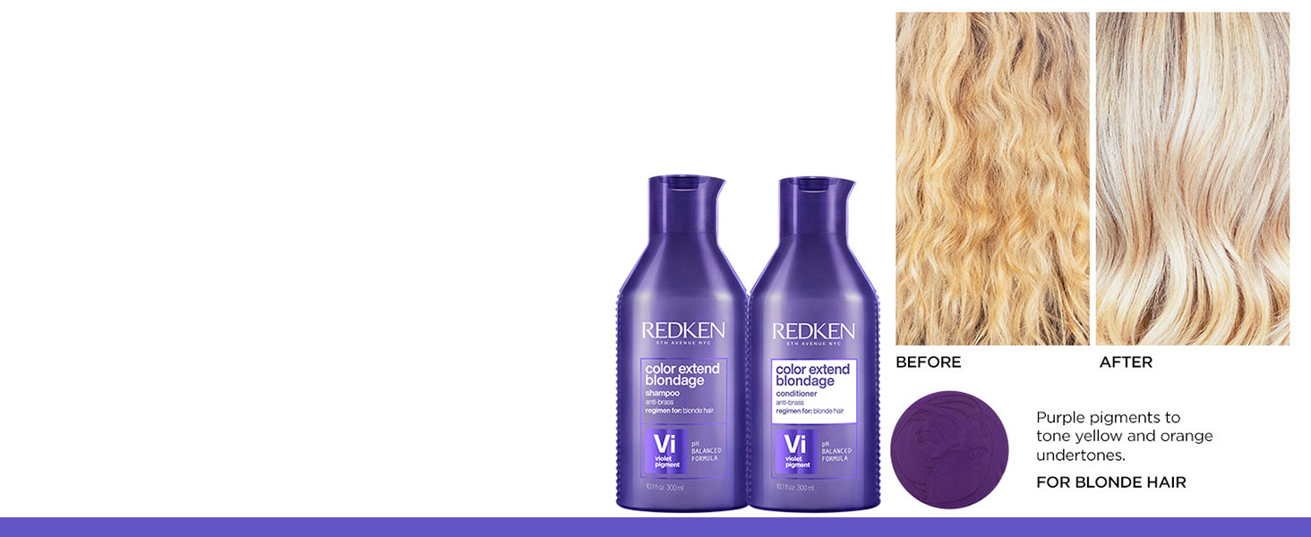 Redken Color Extend Magnetics color treated hair paul mitchell amika ramp;co professional products
