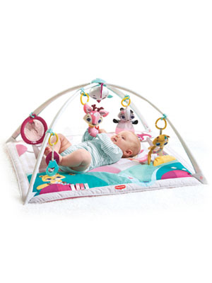 Tiny Love;Gymini;Activity Gyms;Tiny Princess Tales collection;Gymini Deluxe;module 2;product image
