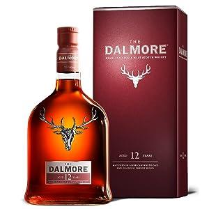 dalmore whisky 12 años