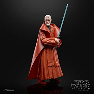 Star Wars The Black Series Ben (Obi-Wan) Kenobi