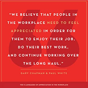 workplace, communication, 7 habits of highly effective people, appreciation in the workplace,chapman