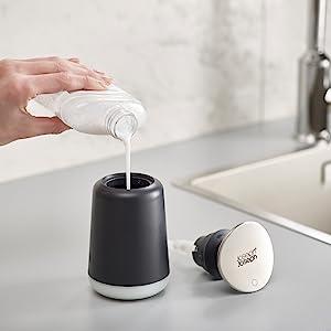 Presto Hygienic Soap Dispenser