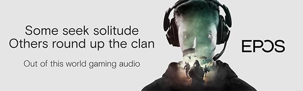 EPOS Audio Gaming