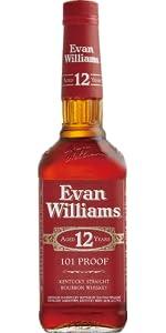 エヴァン・ウィリアムス 12年 750ml