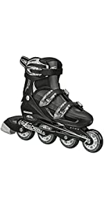 V-Tech 500 adjustable inline skates