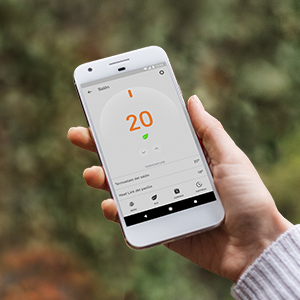 Nest thermostaat E