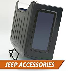 Surco Products Jeep Accessories Roof top storage racks rack light tool tire mount mounts adapters