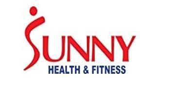 Amazon.com : Sunny Health & Fitness Fully Assembled
