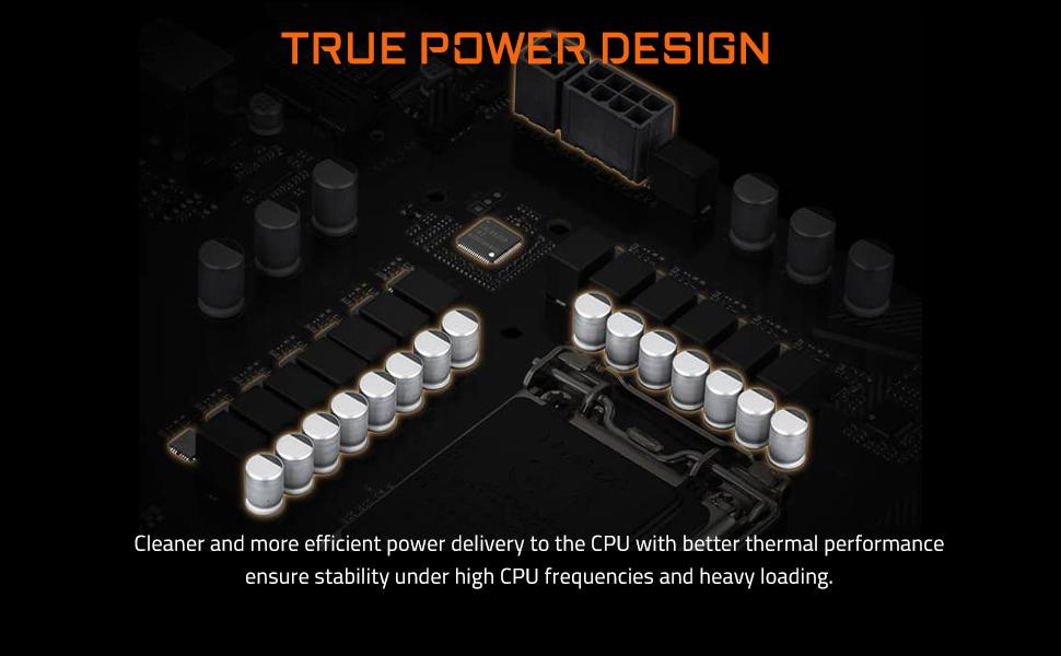 z590 ud ac power design