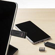 USB-C Storage