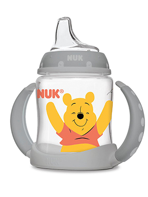 NUK Winnie the Pooh Learner Sippy Cup