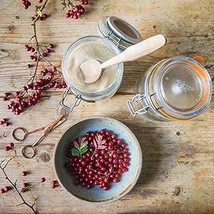 hawthorn gin infusion winter emma mitchell nature crafts scandinavian hygge craft book forage