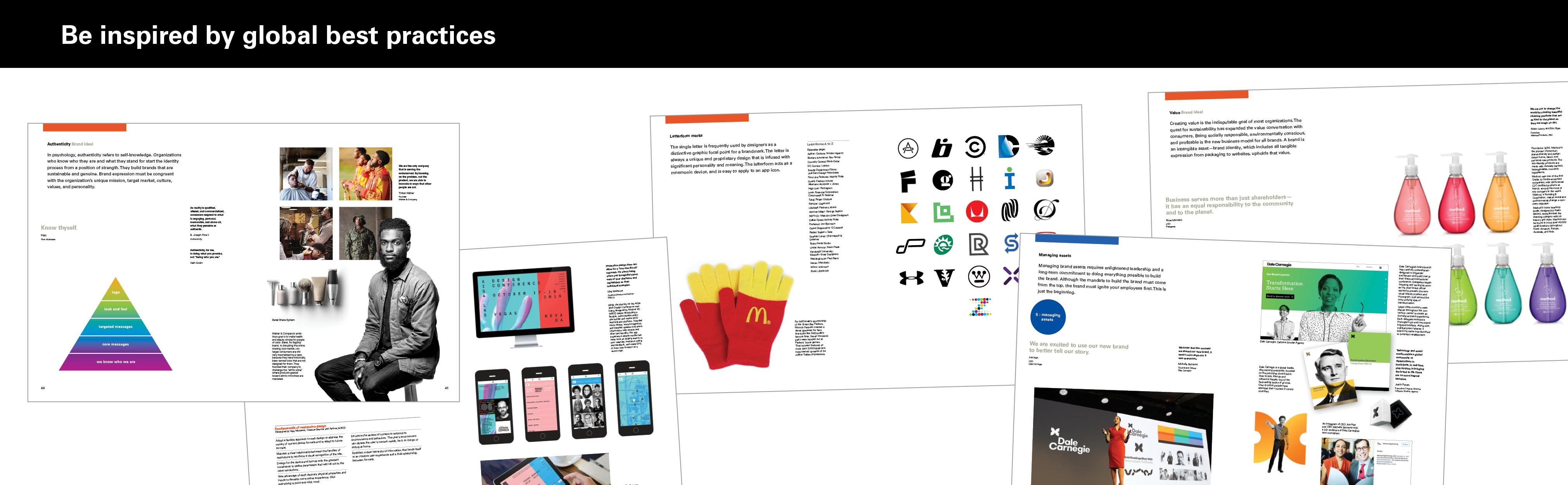 Amazon Designing Brand Identity An Essential Guide for the