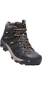 55b3025b9a2 Amazon.com | KEEN Utility Men's Boulder Mid Waterproof Industrial ...
