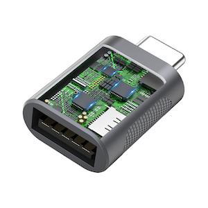 Nonda Adaptador USB C a USB