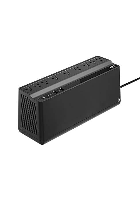 Back-UPS 850VA