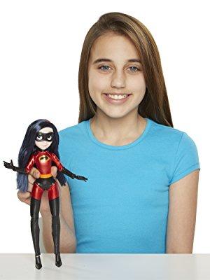 Incredibles 2, Violet