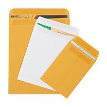 Redi-Seal Envelopes