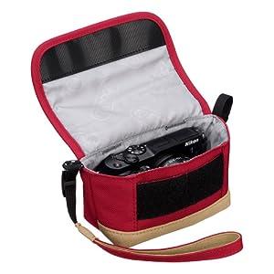 世界60か国以上で愛されているロサンゼルス発のブランド「OUTDOOR PRODUCTS」のカメラショルダーバッグ