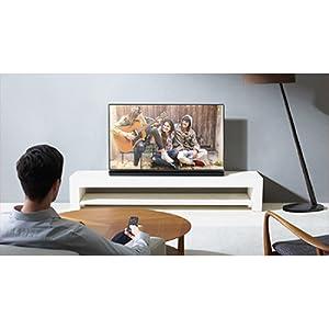 Mit Ihrer TV-Fernbedienung steuerbar