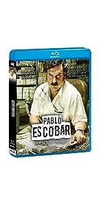 Pablo Escobar: El Patron del Mal Pt. 2 BD