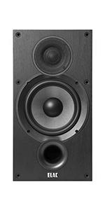 Debut 2.0 ELAC B6.2 Andrew Jones