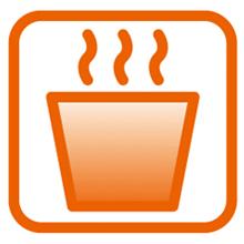 マグ カプチーノ カフェオレ 電子レンジ 食洗機 耐熱 グラス コップ glass