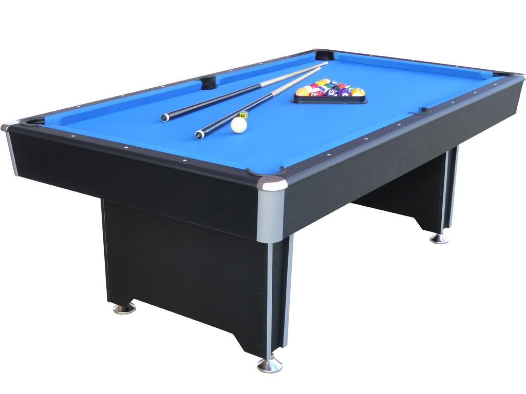 Mightymast Leisure Callisto Pool Table. View Larger