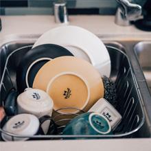 Tuxton Home Dishwasher Safe Ceramics