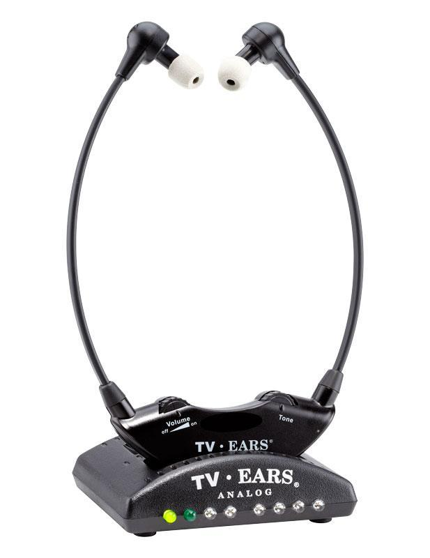 TV Ears Original TV Headset System