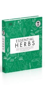 essential herb guide