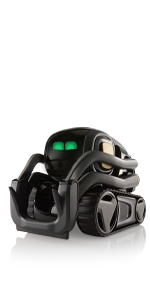 Anki, Vector, Robot, Kids, Coding, STEM, games, electronics, robotics, home automation, alexa, echo