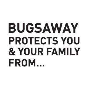 Bugsaway