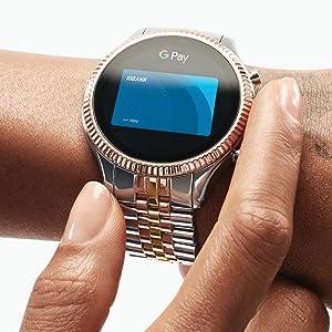 michael kors access touchscreen smartwatch