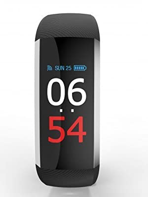 Smartband, pulsera deportiva, pulsera de actividad, tensiómetro, oxímetro, pulsómetro, smartband