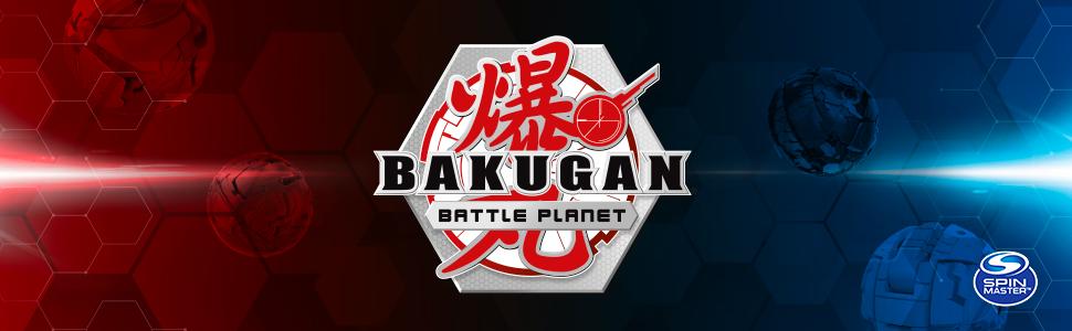 Bakugan Ultra