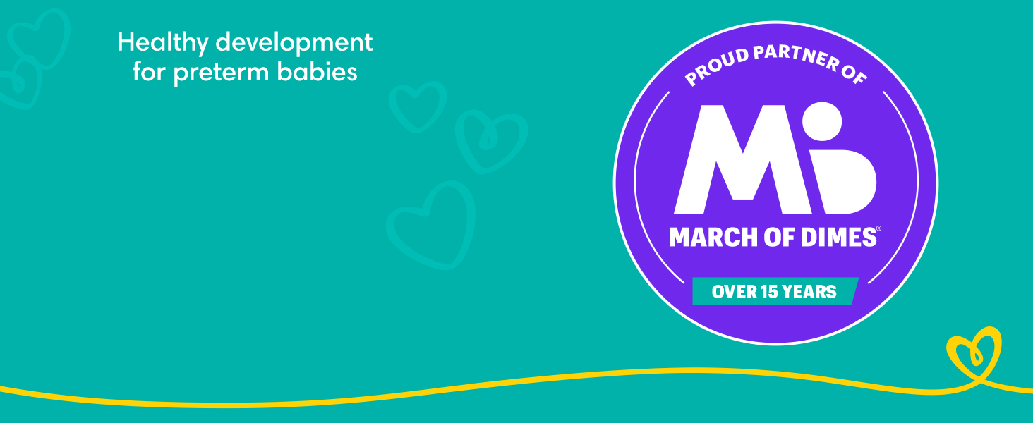 March of Dimes Partnership