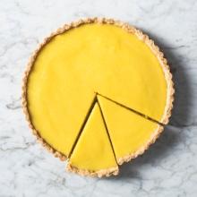 Slicing a Pie