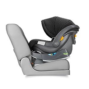 Amazon.com: Chicco Urban Coche de bebé, Alto: Baby