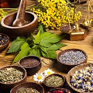 Botanicals, herbs