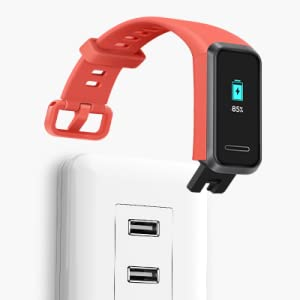 opladen; snellaad; Huawei; band; oplaadstation; USB; opladen; supercharge; batterij