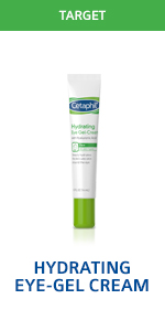 Cetaphil, Hydrating Eye Gel Cream, Eye Cream for Sensitive Skin, Sensitive Skin, Eye Cream