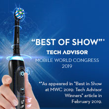 Best of Show in the Mobile World Congress 2019