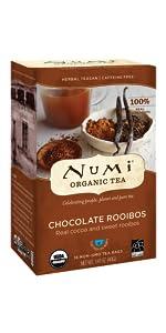 chocolate rooibos
