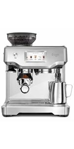 the Barista Touch von sage appliances