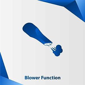 .Vacuum Cleaner BOILER FUNCTION