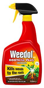 Weedol Gun! Rootkill Plus Weedkiller