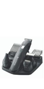 Remington Edge PG6030 – Recortador de Barba y Cortapelos, 6 ...